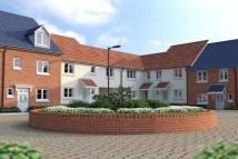 Town House to rent in Abbeyfields...