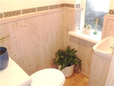Lower Floor WC