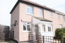 semi detached home in  SHINEY ROW...