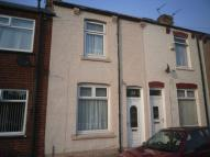 3 bed Terraced house to rent in Cundall Road, Hartlepool...