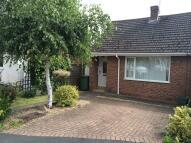 FAIRDENE AVENUE Semi-Detached Bungalow to rent