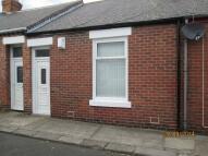 Cottage in FERN STREET, Sunderland...