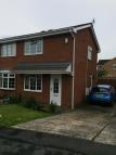 semi detached home in Bainton Close...