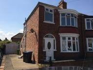 3 bed semi detached house to rent in Westminster Road...