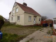 2 bed semi detached property in Rose Crescent...