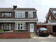 3 bedroom semi detached home in Hinckley Road...
