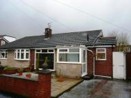 Semi-Detached Bungalow to rent in Ilfracombe Road...