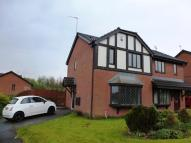 3 bed semi detached property in Wiltshire Gardens...