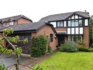 4 bedroom Detached property to rent in Long Meadow, Eccleston...