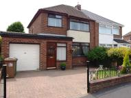 3 bedroom semi detached home to rent in Loweswater Crescent...
