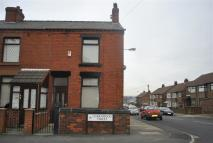 2 bedroom Terraced house in Charnwood Street, Parr...