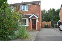 semi detached home to rent in Blenheim Way, St. Helens...