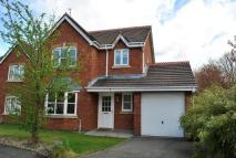 3 bed Detached property in Owlsfield...