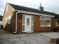 Semi-Detached Bungalow to rent in Windsor Drive, Haydock...