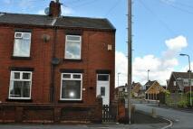 2 bed Terraced property in Gartons Lane, Clock Face...