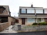 3 bedroom semi detached property in Hornby Crescent...