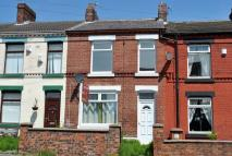 3 bed Terraced property to rent in Newton Road, Parr...