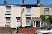 Terraced house to rent in Newton Road, Parr...