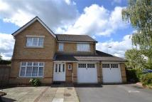 Detached home for sale in Winey Close, Chessington...