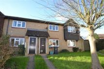 2 bed Terraced house in Lindsay Close...