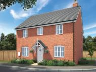 4 bed new property for sale in Norse Road, Bedford, MK41