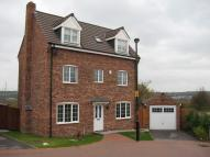 5 bed Detached home in Woodhouse Lane, Beighton...