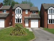 4 bed Detached property for sale in Whitehead Close...