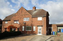 3 bedroom semi detached home in Ash Street, Mosborough...