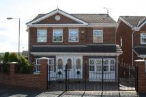 4 bed Detached house for sale in Manvers Road, Mexborough...