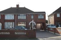 4 bed semi detached property for sale in Swinston Hill Road...