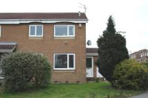 1 bedroom semi detached home in Ringwood Road, Sothall...