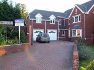 5 bed Detached property for sale in Valley Road, Killamarsh...