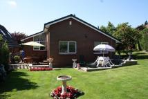 3 bedroom Detached Bungalow for sale in Grassington Close...