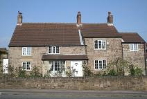 3 bedroom Detached property for sale in Kiveton Lane, Todwick...