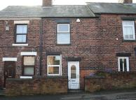 Terraced home for sale in Stone Street, Mosborough...