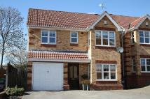 Detached home in Toll House Mead...