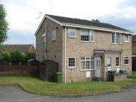 1 bed Flat in Martin Court, Eckington...