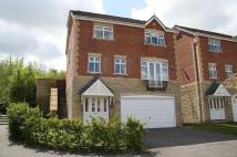 4 bed Detached home for sale in Moorthorpe Rise...