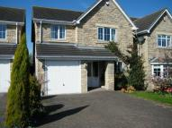 4 bed Detached property in Manor Farm Court...