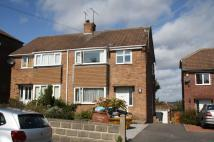 3 bed semi detached house in Drury Lane, Coal Aston...