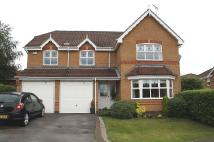 Detached home for sale in Glebe View, Barlborough...