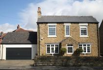 3 bed Detached home in Richmond Road...