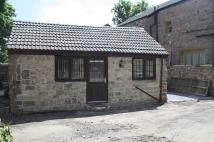 1 bed Detached property in Front Street, Treeton...