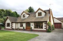 4 bedroom Detached property in Manor Lodge, Manor Lane...