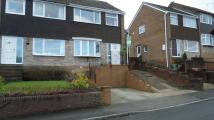 3 bed semi detached house in 112 Smithy Moor Avenue...