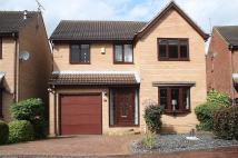 4 bed Detached home in 24 Parsley Hay Gardens...