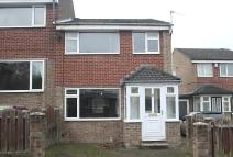 semi detached home in Nethermoor Lane...