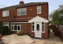 3 bedroom semi detached house to rent in Myrtle Crescent...