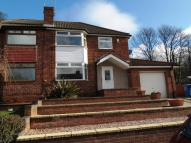 semi detached home for sale in Cowley Drive, Chapeltown...