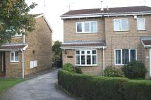 2 bedroom semi detached home in 14 Epping Gardens...